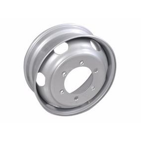 Roda De Aço Disco Para Caminhões 17,5 X 6,00 6 Furos 160 Mm