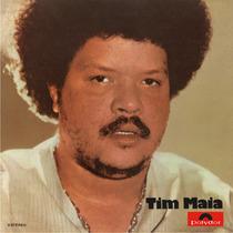 Relançamento!!! Lp Tim Maia 1971