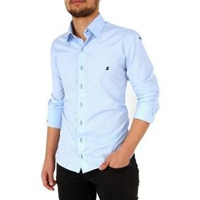 Camisas Sociais Masculina Da Moda Baratas Luxo
