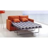 Sillon Sofa Cama De 2 Plazas Con Mecanismo Moderno Fabrica