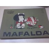 Libro Mafalda 1 Quino Mayo De 1972 En La Ciudad De La Plata
