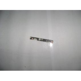 Placa Webcam Notebook Sony Vaio Pcg-61611x Vpcee45fb