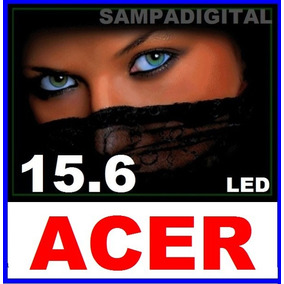 Tela 15.6 Led Acer Aspire Lp156wh4 B156xtn02.2 Ltn156at24