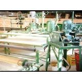 Máquina Para Fabricar Telhas De Fibra De Vidro