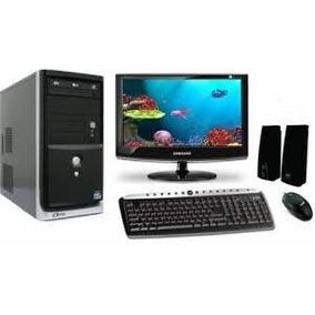 Computadora Pentium Dual Core Somos Tienda Física
