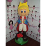 Boneco Pequeno Príncipe Em Eva 3d 23 Cm