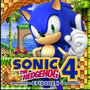 Sonic The Hedgehog 4 Episode I Ps3 Jogos Codigo Psn