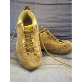 Zapatos Casuales Rockland