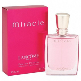 Perfume Miracle Edp Feminino 100ml - Original