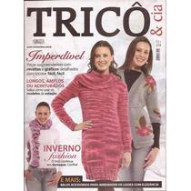 Moda Tricot Boleros E Cia Ano 5 Nº 20