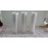 Embalagens Ranhuradas A Vácuo 25cmx5 M - Kit Com 4 Unidades