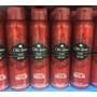 Promoción 6 Old Spice Vip Body Spray X 150ml