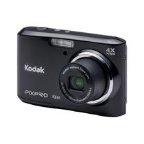 Kodak Camara Fotografica Digital Fz-41 Pixpro 16mpx/4xopt/hd