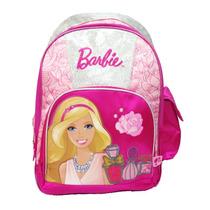 Mochila De Espalda Barbie Con Licencia Original 17 Grande