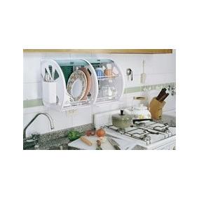 alacena de cocina escurridor moderno diseo