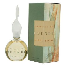 Perfume Esencia De Duende Jesus Del Pozo Dama 100ml