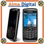 Lamina Antiespia Blackberry Pearl 9100 9105 Protec Pantalla