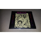 Korzus - Sonho Maniaco (cd Digipak) Lacrado
