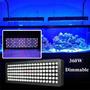 360w Led Aquarium Light Dimmable Panel Lamp Full Spectrum