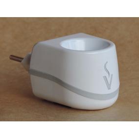 Aromatizador Eletrico Via Aroma Original Aromaterapia