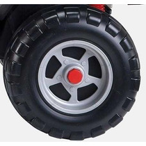 Roda Dianteira Quadriciclo Gaucho Rock