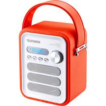 Bocina Bluetooth Recargable Telefunken Tlf-a92