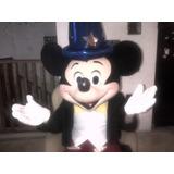 Alquiler Disfraz Mickey Minnie Sullivan En Zona Norte