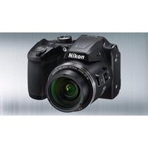 Nikon B500 40x Optico , Wifi / Bluetooth, Nueva Caja Cerrada