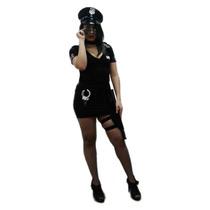 Fantasia Policial Adulto