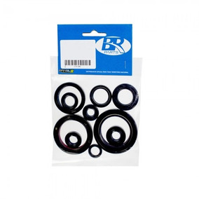 Retentor De Motor Kit Br Parts Yz 125 89/98