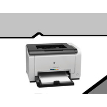 Impresora Hp Cp1025 Color Laserjet