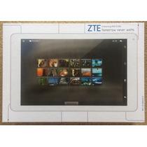 Tablet / Telefono Ztee Q10