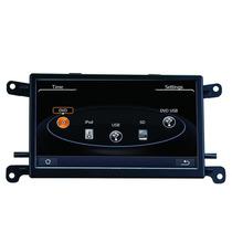Equipo Multimedia Audi A4,a5 Y Q5, Gps,dvd,ipod,bluetooth