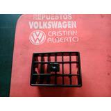 Rejilla De Ventilacion Aire Volkswagen Vw Gol Y Saveiro