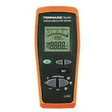 Megohmetro Digital Tm507 1000v 4000 Mohm (025-092)