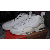 Tenis Nike Air Max Sensation B Chris Webber Jordan Nba Nuevo