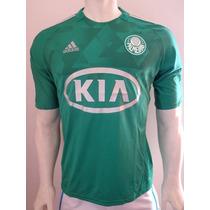Playera Palmeiras 2013 Núm. 9