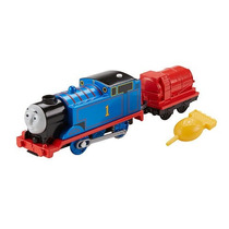 Fisher-price Thomas & Friends Motorizado Fumaça Real Thomas
