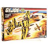 Gijoe Tiger Rat De 1988 Vintage Incluye Skystriker - Nuevo