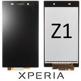 Display Sony Xperia Z1 Incluye Instalacion O Envio Gratis