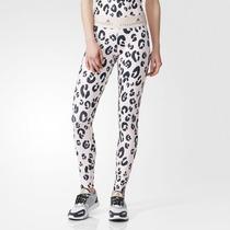 Calza Adidas Stella Mccartney Animal Print. Oferta