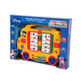 Mickey Club House Autobus (tv) - Ditoys Ploppy 691004