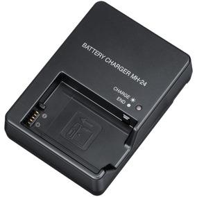 Cargador Batería En-el14 Mh-24 D5300 D3200 D5100