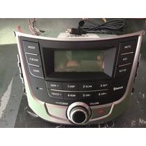 Radio Original Hyundai Hb20 Com Usb E Bluetooth