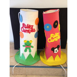 Piñata - Galera Infantiles Personajes $ 55 En Belgrano !!