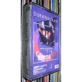 Duran Duran Arena Cassette