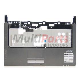 Carcaça Com Touchpad Semp Toshiba Sti Is-1454 Series