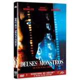 Deuses E Monstros Dvd Gay Frasier, Brendan James Whale
