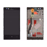 Tela Touch Screen Display Lcd Nokia Lumia 720 N720 Original