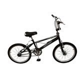 Bicicleta Freestyle - Bmx - Pintada - Rdo 20 Ushuaia.